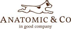 f anatomic logo